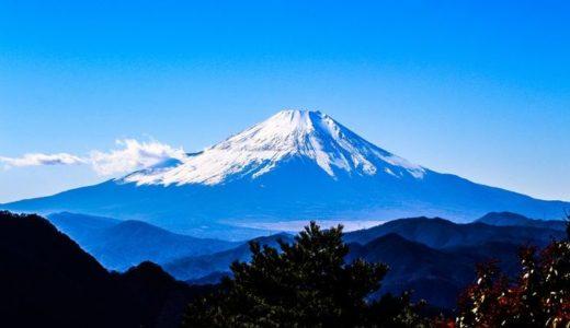 成層火山の特徴!楯状火山と比べてどうなの?