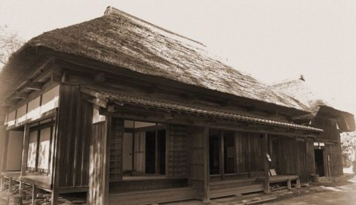 日本家屋の特徴!気候との関わりは?
