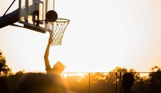 バスケで身長が低い!武器になるのはコレです