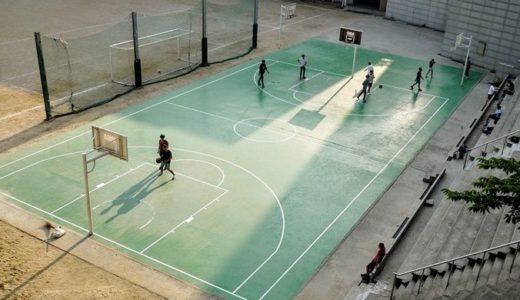 バスケのダブルチーム!練習はこちら