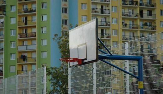 バスケのセンター!動き方はこれでOK