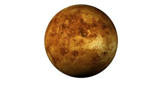 金星!表面の様子はどうなっている?