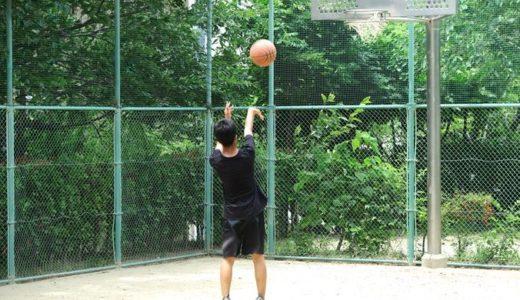 バスケの初心者!練習はどうすれば良いの?